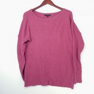 Banana Republic Ribbed Sweater Sz L